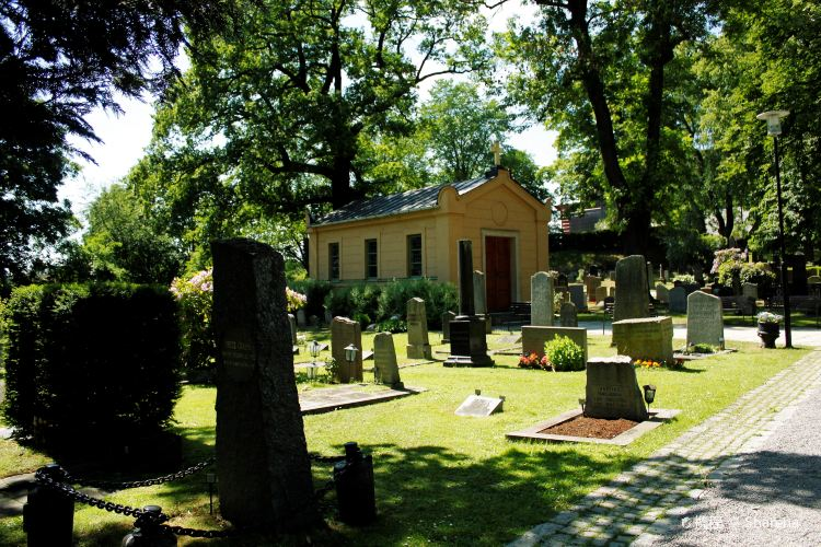 北欧博物馆3