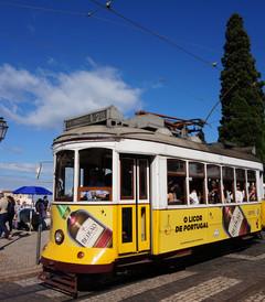 [里斯本游记图片] 行走在葡萄牙之10日自由行