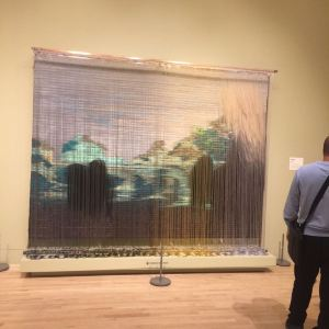 圣何塞艺术博物馆旅游景点攻略图