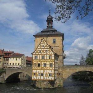 Sammlung Ludwig Bamberg旅游景点攻略图