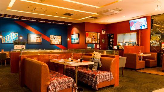 Niuyueke American Restaurant