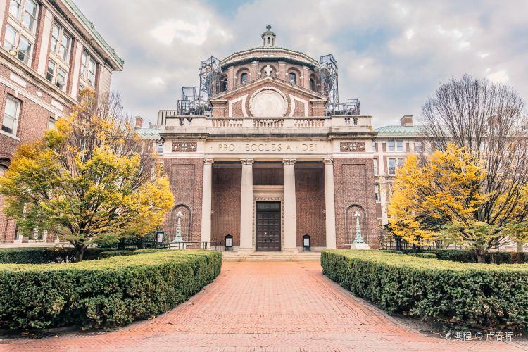 Columbia University4