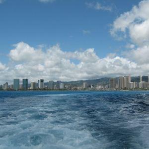 美国波分潜水艇战舰博物馆和公园旅游景点攻略图
