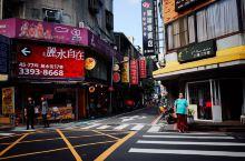 一页台北 情迷街景