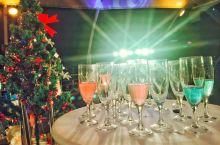 浦江游船圣诞Party