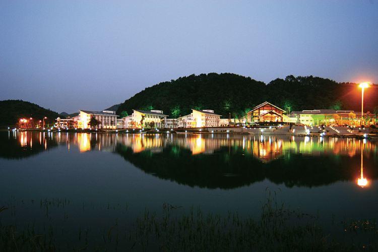 明月山天沐溫泉度假村3