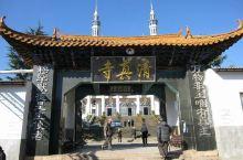 纳家营位于云南省通海县纳古镇,东俯碧波荡漾的杞麓湖,西仰层峦