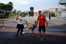 亲子游新加坡和马来西亚新山乐高乐园