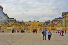 凡尔赛宫随拍