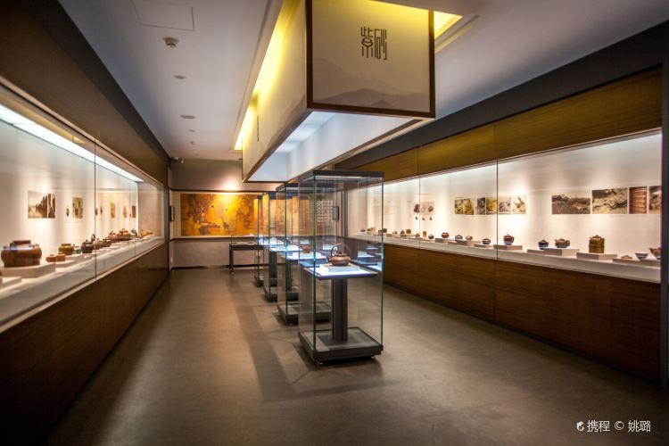 中國茶葉博物館1