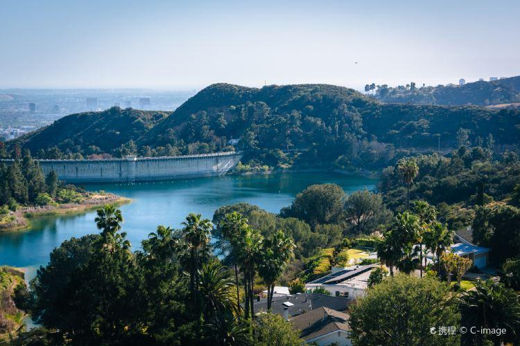 Hollywood Reservoir1
