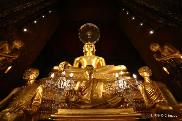 Wat Bowonniwet Vihara3