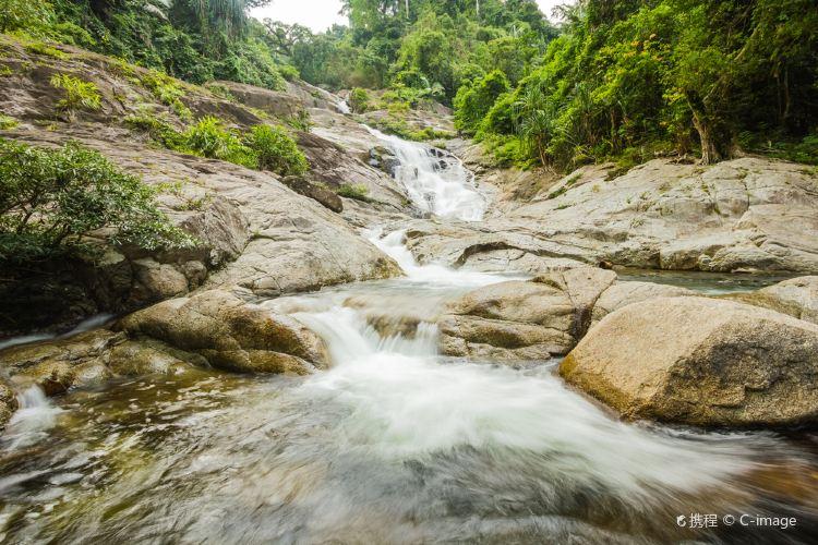 Khao Yai National Park2