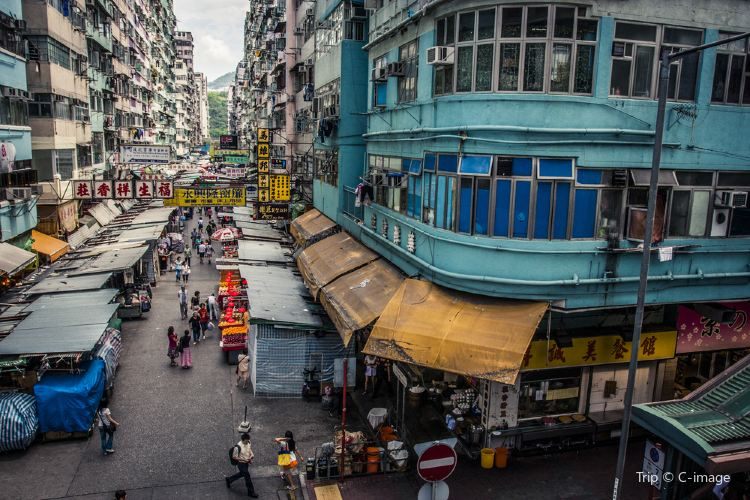 Fa Yuen Street3