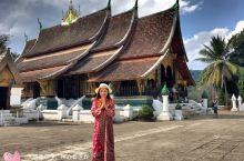 琅勃拉邦最美的寺庙