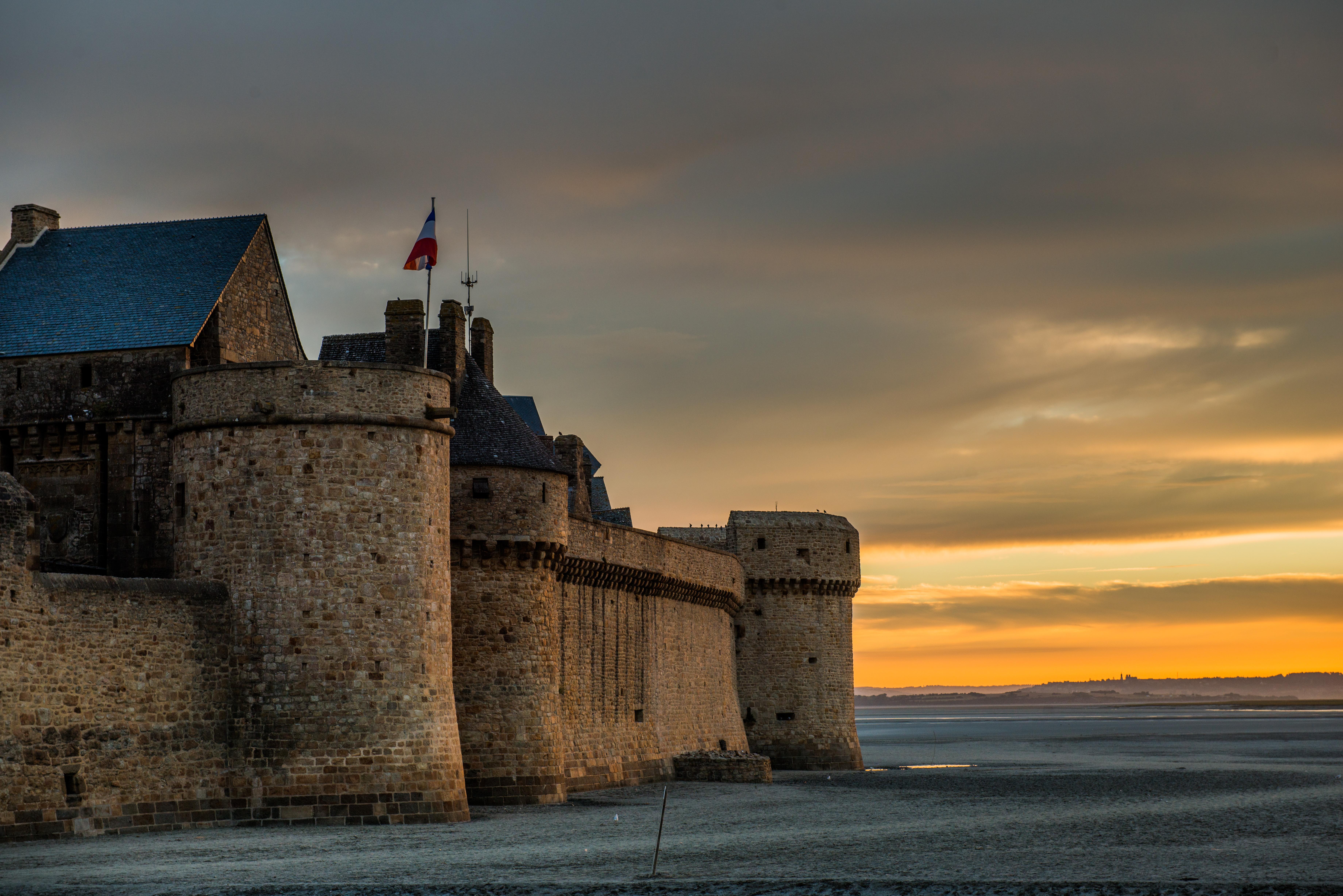 Office de Tourisme Mont Saint-Michel Normandie