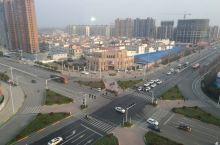 漯河,新兴的城市,美丽的地方!