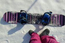 万达滑雪之旅