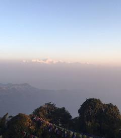 [大吉岭游记图片] 印度:神奇的圣者道院与大吉岭之瑜伽旅行之出行理由(2)