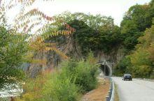 七道沟地质公园