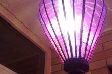 我的家里也到处挂满越南的灯笼