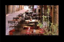 餐厅二:le Contrepoint,多家美食网站推荐的法式餐厅,浓浓的普罗旺斯情调。 特色菜:Sa