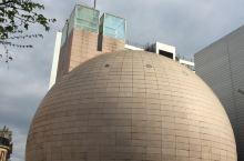 天文馆似的圣三一教堂