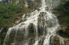 美丽的风景,清清的山泉水