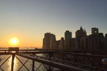 美国纽约 曼哈顿
