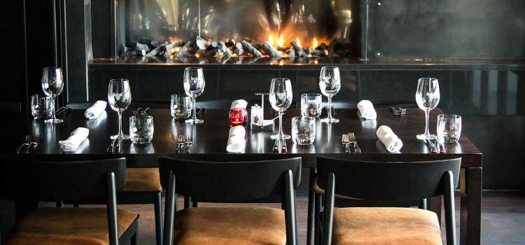Jervois Steak House(Queenstown)3