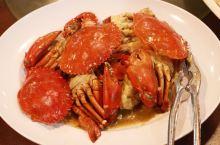 #冬日幸福感美食#在食唯鲜海鲜吃到最好吃的白胡椒螃蟹