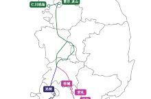 从首尔到光州广域市的交通手段有哪些呢?
