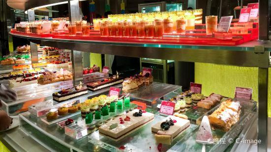 Saffron Asian Buffet Restaurant