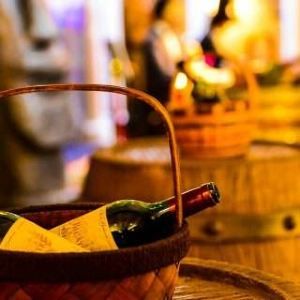 青岛红酒坊特色街旅游景点攻略图