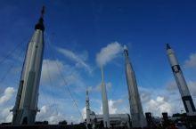 火箭的坟场,梦想的天堂!