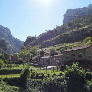 莱昂游记图文-西班牙莱昂省:大自然之子