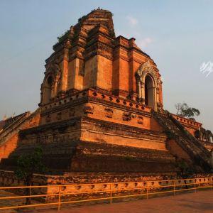 Wat Luang旅游景点攻略图