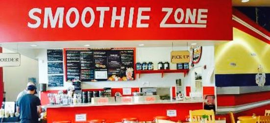 Smoothie Zone