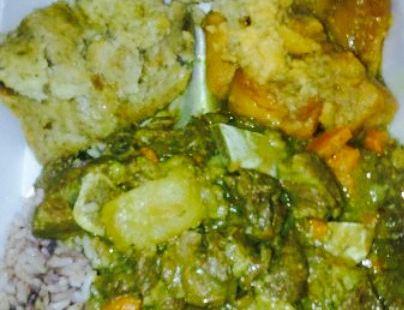 Jamaican and Soul Restaurant Inc