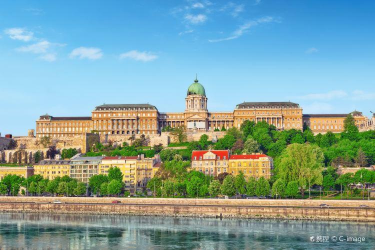 布達佩斯曆史博物館3