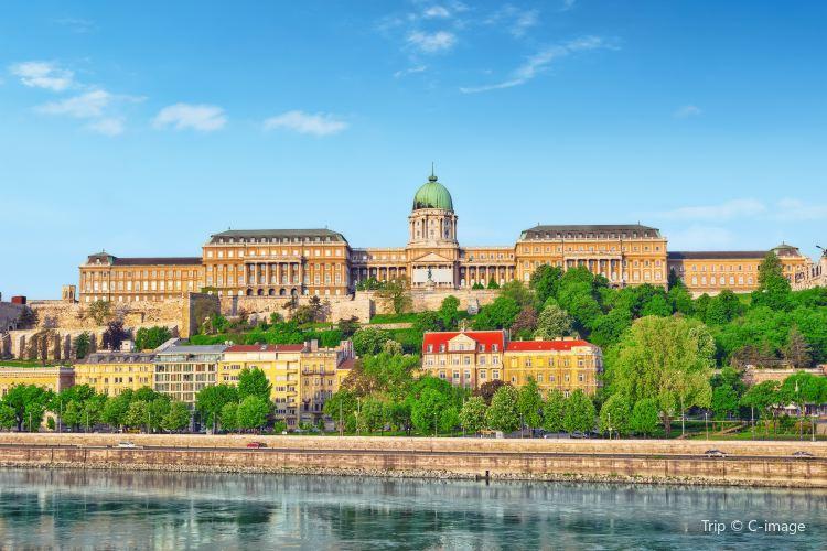 Budapest History Museum4