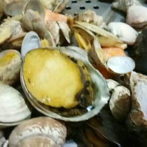 宝龙大锅蒸海鲜(浙江路店)旅游景点攻略图