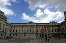 匈牙利~布达佩斯皇宫