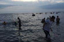 营口市鲅鱼圈白沙湾