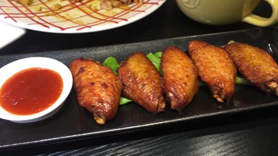 巴生港餐廳