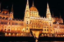 布达佩斯-越夜越美丽