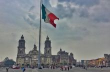 兜转墨西哥城