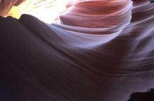 地下天堂—羚羊峡谷