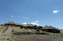 走进非洲-埃塞俄比亚Simien lodge