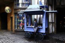 去一百次也不会腻的哈利波特园:Diagon Alley里的其他眉眉角角
